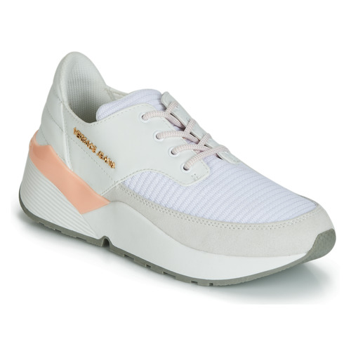 Zapatos Mujer Zapatillas bajas Versace Jeans Couture EOVTBSL6 Blanco