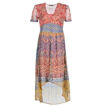textil Mujer Vestidos largos Desigual NANA Multicolor