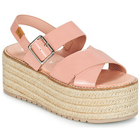 Zapatos Mujer Sandalias Coolway CECIL Rosa