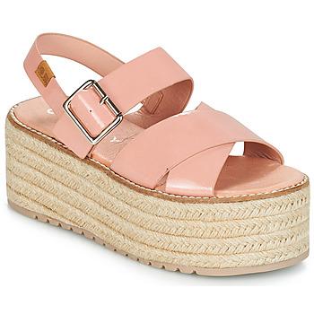 Zapatos Mujer Sandalias Coolway CECIL Rosa