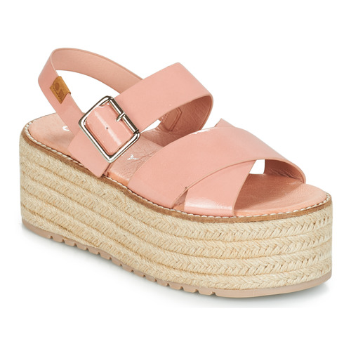 Mujer Sandalias Cecil Coolway Zapatos Rosa 8mNnwv0O