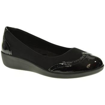 Zapatos Mujer Bailarinas-manoletinas Destroy S901155 negro