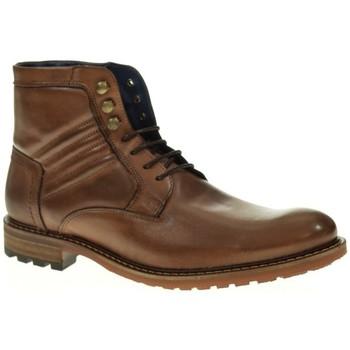 Zapatos Hombre Botas Urbanfly 648 marrón