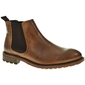 Zapatos Hombre Botas Urbanfly 705 marrón