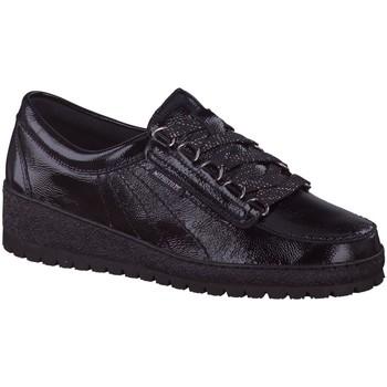 Zapatos Mujer Zapatillas bajas Mephisto LADY Negro