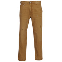 textil Hombre pantalones chinos Diesel P MADOX DNM Camel