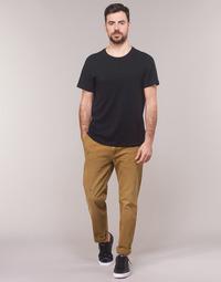 textil Hombre Pantalones chinos Diesel P MADOX DNM Camel