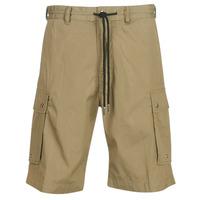 textil Hombre Shorts / Bermudas Diesel P AIMI Kaki