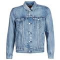 textil Hombre chaquetas denim Levi's
