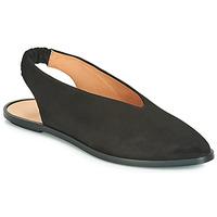 Zapatos Mujer Bailarinas-manoletinas Jonak APIO Negro