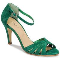 Zapatos Mujer Sandalias Jonak DONIT Verde