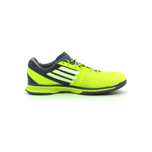 Zapatos Sport Indoor adidas Performance Adizero Counterblast verde