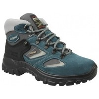 Zapatos Mujer Senderismo Grisport Octane azul