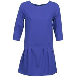 textil Mujer vestidos cortos Betty London CANDEUR Azul