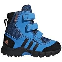 Zapatos Niño Botas de nieve adidas Originals CW Holtanna Snow CF Azul