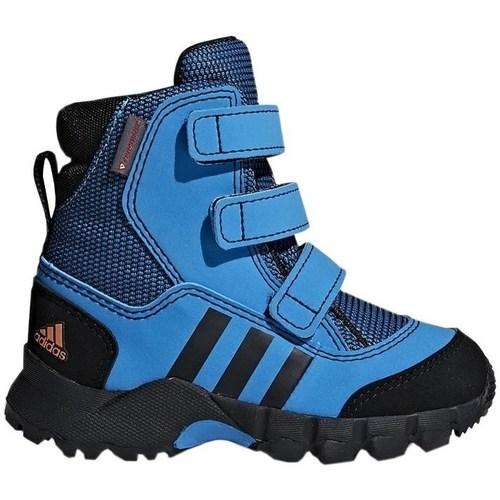 adidas Originals CW Holtanna Snow CF Azul - Zapatos Botas de nieve Nino