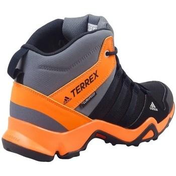 Zapatos Hombre Zapatillas altas adidas Originals Terrex AX2R Mid CP