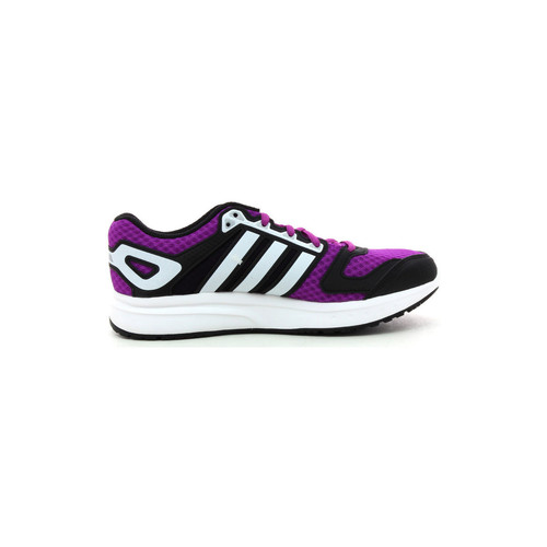 Zapatos Mujer Running / trail adidas Performance Galaxy Femme violeta