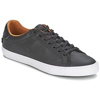 Zapatos Mujer Zapatillas bajas Lacoste GRAD VULCUS Negro