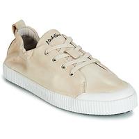 Zapatos Mujer Zapatillas bajas Blackstone RL78 Beige