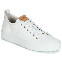 Zapatos Mujer Zapatillas bajas Blackstone PL97 Blanco