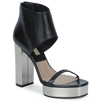 Zapatos Mujer Sandalias Michael Kors 17194 Negro
