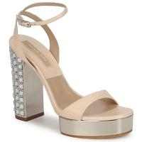 Zapatos Mujer Sandalias Michael Kors 17181 Rosa