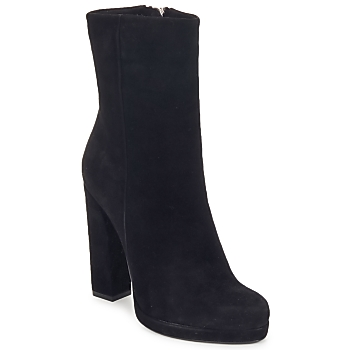 Zapatos Mujer Botines Michael Kors 17071 Negro