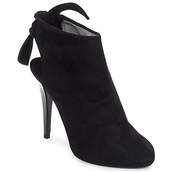 Zapatos Mujer Low boots Michael Kors 17124 Negro