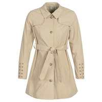 textil Mujer Trench Cream ANNABELL Beige