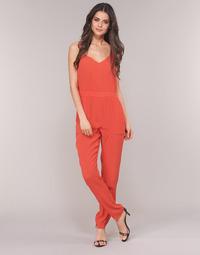 textil Mujer Monos / Petos See U Soon GARAGAI Rojo