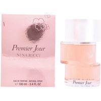 Belleza Mujer Perfume Nina Ricci Premier Jour Edp Vaporizador  100 ml
