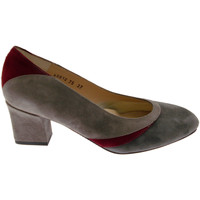 Zapatos Mujer Zapatos de tacón Loren LO60812bo tortora