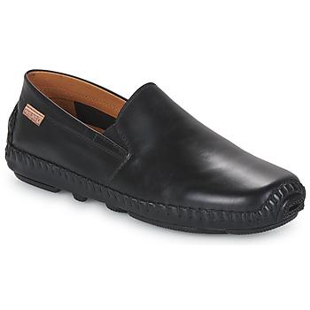 Zapatos Hombre Mocasín Pikolinos JEREZ 09Z Negro