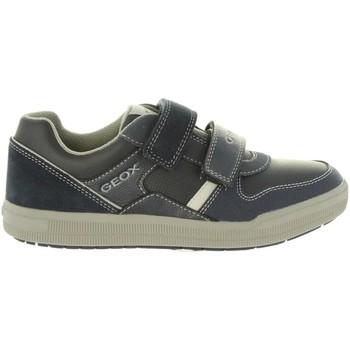 Zapatos Niño Zapatillas bajas Geox J844AC 05422 J ARZACH Azul