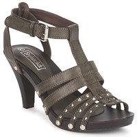 Zapatos Mujer Sandalias StylistClick MADO Topotea
