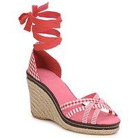 Zapatos Mujer Sandalias StylistClick ANGELA Rojo