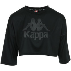 textil Mujer Tops / Blusas Kappa Authentic Anak Negro