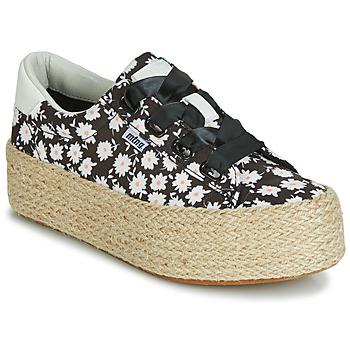 Zapatos Mujer Zapatillas bajas MTNG WANDA Blanco / Negro
