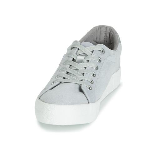 Rolling Mujer Bajas Zapatillas Zapatos AzulCeleste Mtng wnk8PX0O