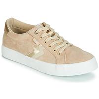 Zapatos Mujer Zapatillas bajas MTNG ROLLING Beige