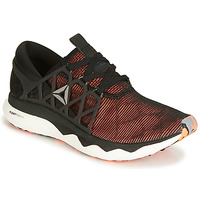 Zapatos Mujer Fitness / Training Reebok Sport FLOATRIDE RUN FLEXWEAVE Negro