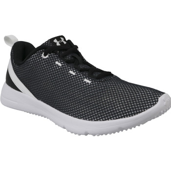 Zapatos Mujer Sport Indoor Under Armour W Squad 2 3020149-001 Noir