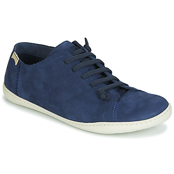 Zapatos Hombre Derbie Camper PEU CAMI Marino