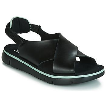 Zapatos Mujer Sandalias Camper ORUGA Negro