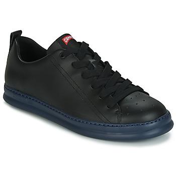 Zapatos Hombre Zapatillas bajas Camper RUNNER 4 Negro