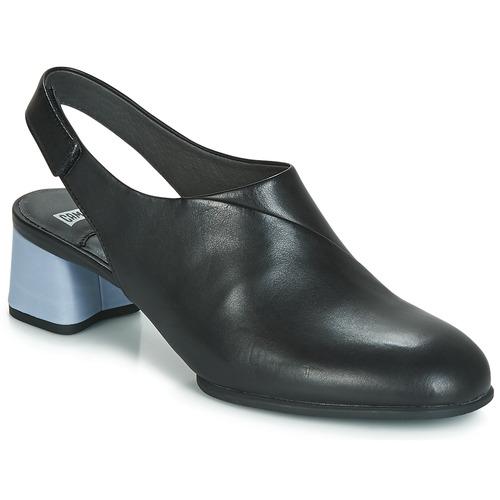 Camper TWSS Negro - Envío gratis | ! - Zapatos Zapatos de tacón Mujer
