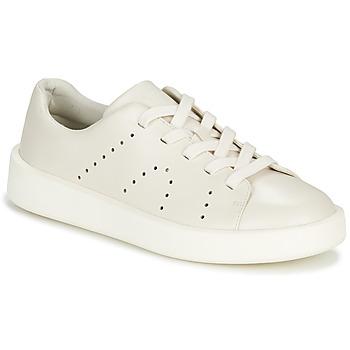 Zapatos Hombre Zapatillas bajas Camper COURB Beige