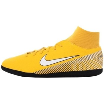 Zapatos Hombre Fútbol Nike Superfly 6 Club Njr IC Amarillos