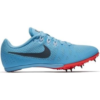 Zapatos Mujer Fútbol Nike Wmns Zoom Rival M 8 Azul